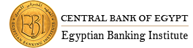 CENTRAL BANK OF EGYPT - Egyptian Banking Institute