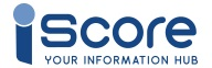 iScore - Your Information Hub